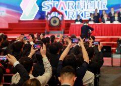 Debutto col botto per Star, la risposta cinese al Nasdaq
