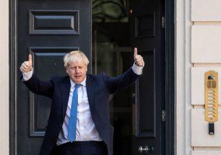 Brexit, spunta lettera del governo
