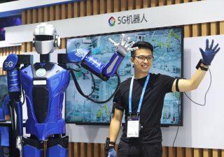 5G, Nomura: quattro titoli che beneficeranno della corsa cinese