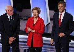 Elezioni Usa: Sanders e Warren,  fronte comune contro i moderati