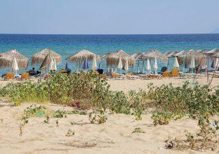 Sempre più italiani cercano casa in Grecia, Santorini la più cara