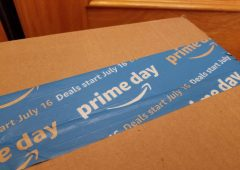 Amazon Prime Day 2019: data e prodotti in offerta