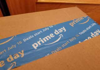 Amazon Prime Day 2021: si scaldano i motori per l'evento più atteso