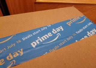 Amazon Prime Day 2020: in programma il 13 e 14 ottobre
