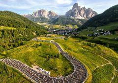 Maratona delle Dolomiti, Intesa Private Banking partner della manifestazione