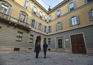 Mediobanca spinge sul wealth management