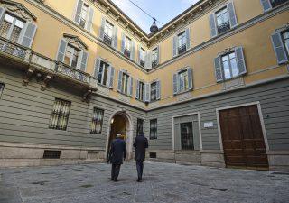Società italiane, Mediobanca: ecco i