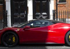 Super ricchi, patrimoni calati di 2mila miliardi lo scorso anno