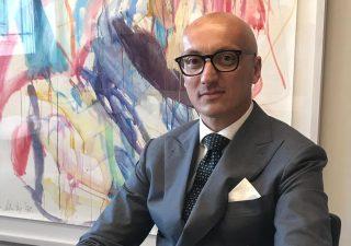 Wealth management: Coletta guida la divisione italiana di Deutsche Bank