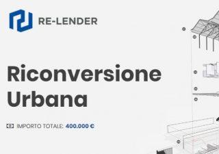 RE-Lender, cosa aspettarsi dalla prima piattaforma di reconversion crowdfunding