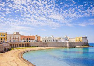 Ferragosto: le 20 destinazioni più amate dagli italiani
