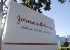 Crisi oppiodi: Johnson & Johnson condannata a pagare 572 milioni