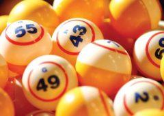 Superenalotto: il Jackpot va a 56,5 milioni di euro