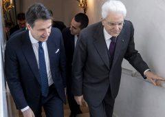 Governo: Giuseppe Conte accetta l'incarico con riserva. Cosa succede adesso