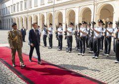 Crisi di governo: Conte al Quirinale per ricevere incarico (VIDEO)