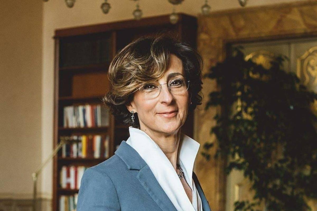 Marta Cartabia nella rosa dei possibili premier alla guida di un nuovo governo