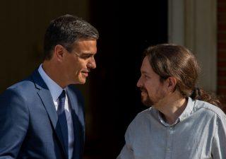 Spagna: rischio nuove elezioni a novembre, duello a sinistra