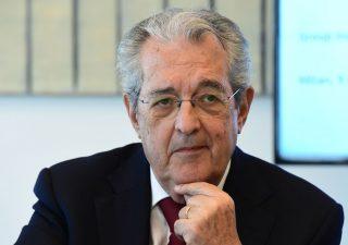 Addio a Saccomanni, l'ex ministro dell'Economia che approvò il bail-in