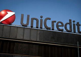 Unicredit, sindacati bocciano ipotesi tassi negativi