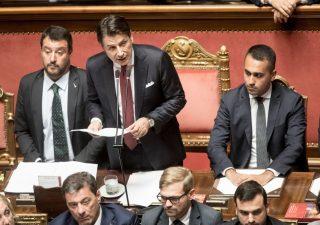 Italia: il primato dell'instabilità politica