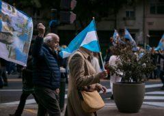 Crisi: Argentina chiede ai creditori più tempo per rimborsare il suo debito