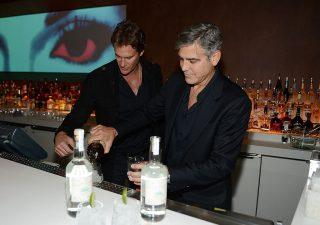 George Clooney: dopo la tequila, ora vuole lanciarsi nel business dei formaggi
