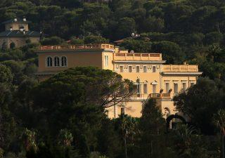 Campari vende la storica Villa Les Cèdres in Costa Azzurra