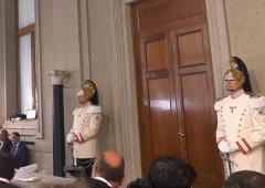 Crisi di governo: le ultime consultazioni di Mattarella al Quirinale (VIDEO)