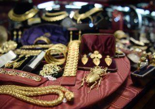 Richemont riporta gioielli di Buccellati in Europa