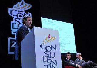 ConsulenTia, tutte le edizioni passate dell'evento Anasf