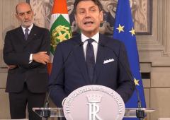Conte bis: tutti nuovi i ministri, Gualtieri (Pd) all'Economia