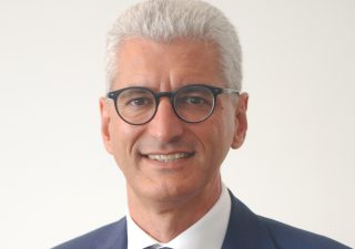 Capital Group, Matteo Astolfi nuovo managing director per l'Italia