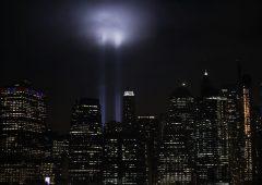 Attentati 11 settembre 2001: le celebrazioni 2019