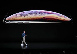 Apple presenta l'iPhone 11: l'evento in diretta