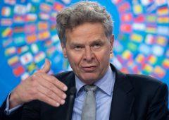 """Italia, monito dell'FMI: """"Contro il debito alto servono crescita e consolidamento"""""""