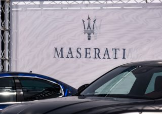 Anche la Maserati si converte alla mobilità elettrica