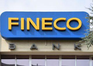 FinecoBank: a novembre raccolta netta cresce dell'87%. 111mila nuovi clienti da inizio anno