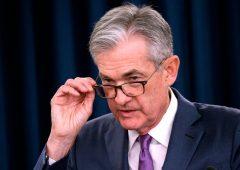 """Fed: """"Pronti ad essere aggressivi se condizioni peggiorano"""""""