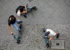 Mobilità e trasporto: le dieci proposte di Legambiente per la legge di bilancio