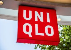 Uniqlo: apre a Milano primo store italiano del colosso della moda low cost