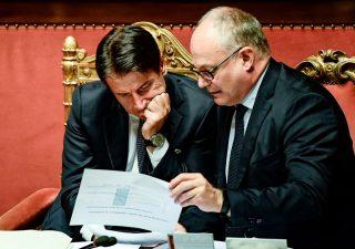 Debito pubblico, Intesa: