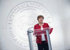 """Fmi: anche i Paesi Ue indebitati considerino """"espansioni fiscali temporanee"""""""