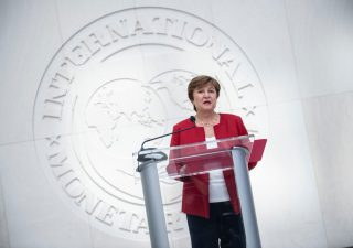 Fmi: anche i Paesi Ue indebitati considerino
