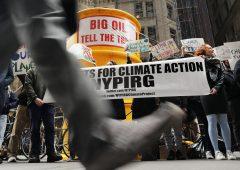 Climate change rischia di minare stabilità sistema finanziario