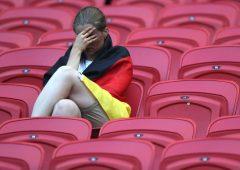 Indici Pmi in calo: locomotiva Germania frena più del previsto