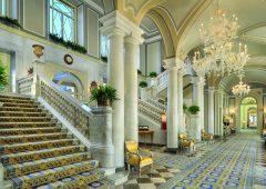 Villa d'Este, un grand hotel sulle rive del lago