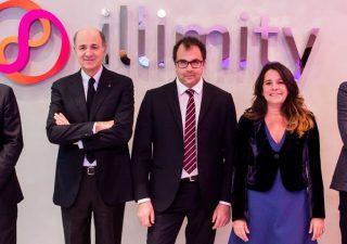 Nasce illimitybank: la banca senza sportelli di Corrado Passera
