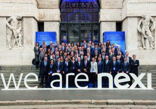Nexi, la paytech delle banche