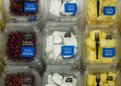 Aim Italia, il settore alimentare vale quasi 1,3 miliardi di vendite