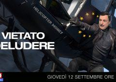 BCE Live – Vietato deludere (VIDEO)
